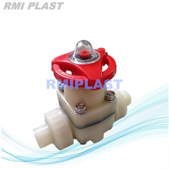 Plastic PVC CPVC PVDF PP/Wcb Stainless Steweir Type Diaphragm/ Flange True Union Ball Valve / Pneumatic Electric Swing Check Valve /Hand Gear Butterfly Valve pictures & photos