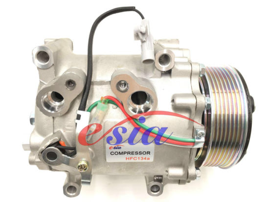 Auto Car AC Air Conditioning Compressor for Toyota Revo 119mm