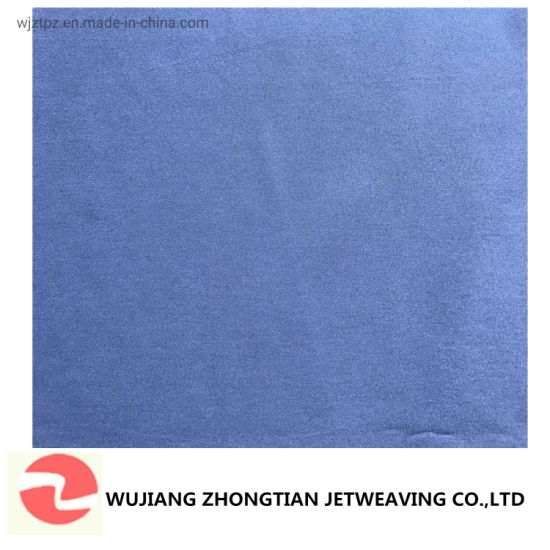 Weave 40d*40d Nylon Spandex Stretch Fabric Chemical Fabric for Garment