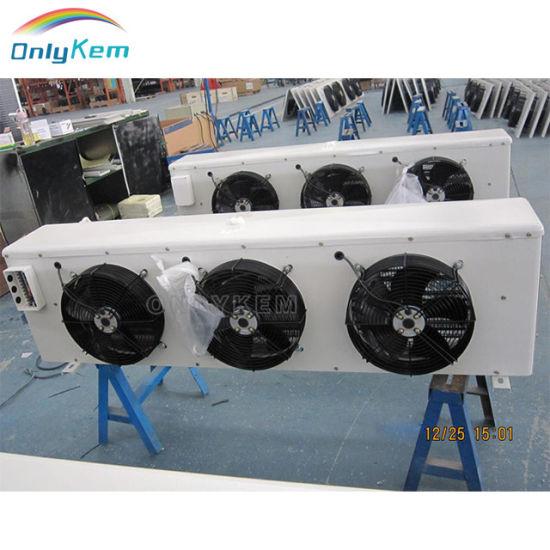 Refrigerated Evaporative Air Cooler Unit Cooler for Cold Storage Freezer