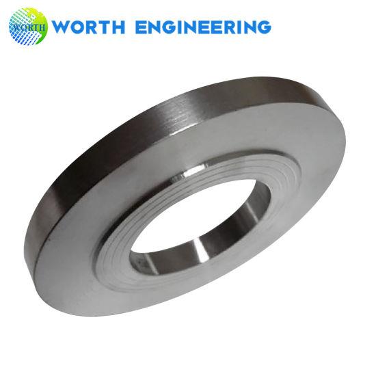Hebei OEM Design Supplier CNC Turning Flange
