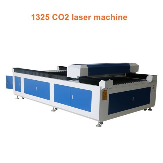 1325 CO2 Laser Cutting Enrgaving Machine