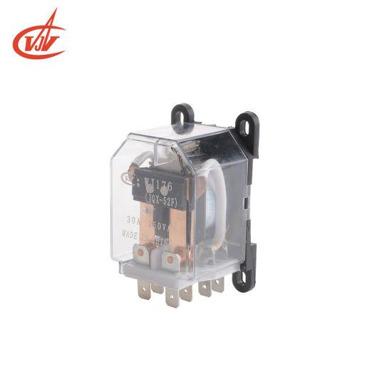 Factory Price 2A 2b 2c Mini Power Screw Fasten Relay