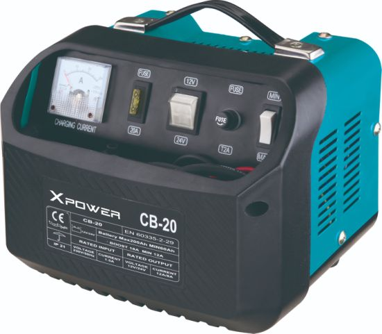 Lead-Acid battery Charger for Car