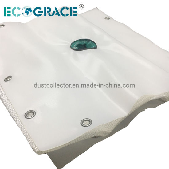 Micron Filter Cloth PP Filter Cloth for Filter Press (PP 6380)