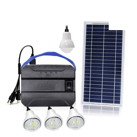 China 12 Volt Portable Mini Solar