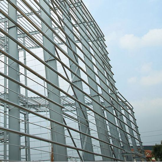 Wiskind Good Quality Structural Steel for Steel Building