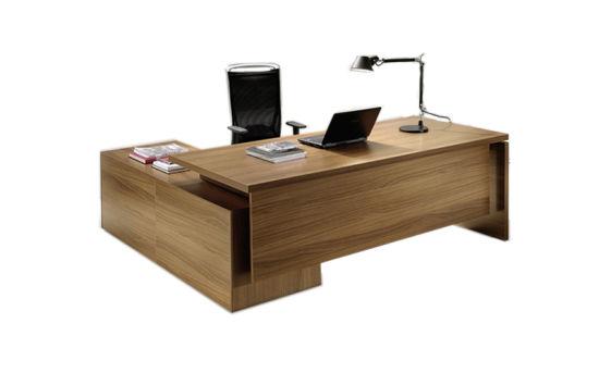 Ceo Modern Executive Desk