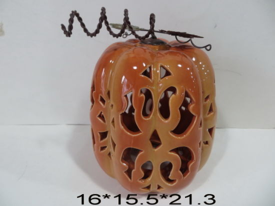 Ceramic Porcelain Halloween Decor Gifts pictures & photos