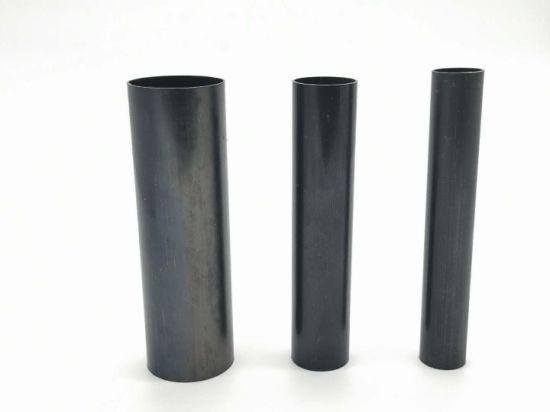 Ms Steel Black Annealed Tube Black Pipe