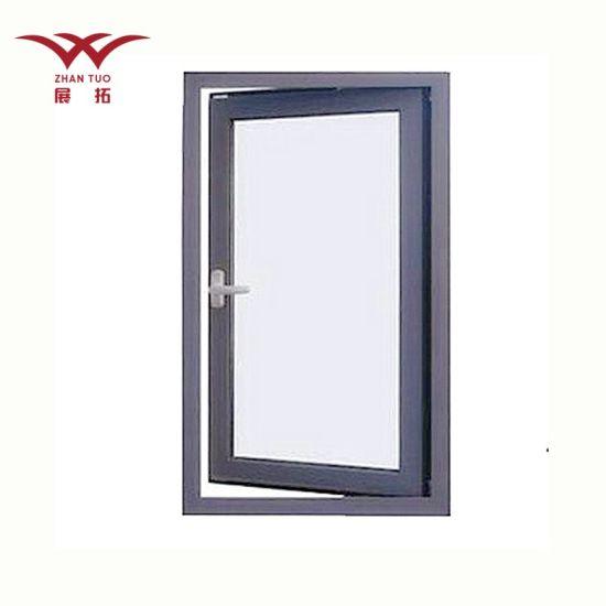 China Project Use Fire Proof Steel Window Design Steel Frame Fire Rated Glass Window Zhantuo China Door Fire The Metal Door