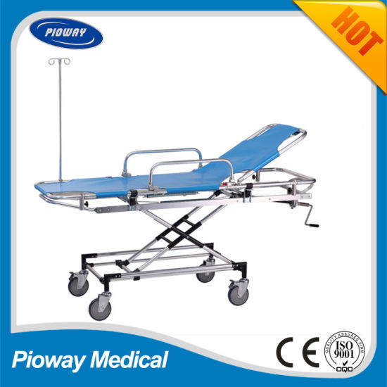 Emergency Rescue Stretcher, for Transporting Patient to Operating Room (RC-B2)