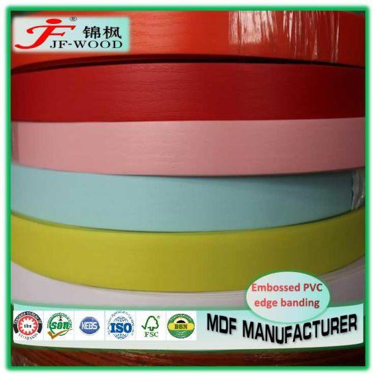 PVC Edge Banding Tape