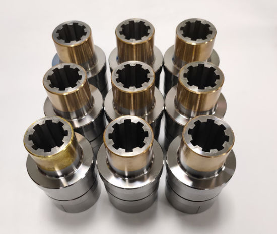 High Quality CNC Milling/Turning/Drilling/Machining Powertrain Assembly Equipment Spare Parts