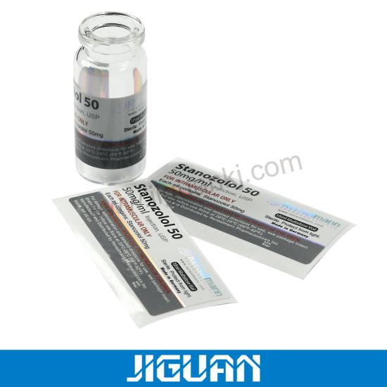 Lab Pharmaceutical Industry Sterile Glass Vial Bottle