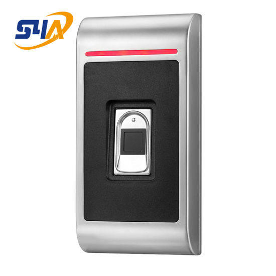 Waterproof Standalone Fingerprint Access Control with RFID Card Reader