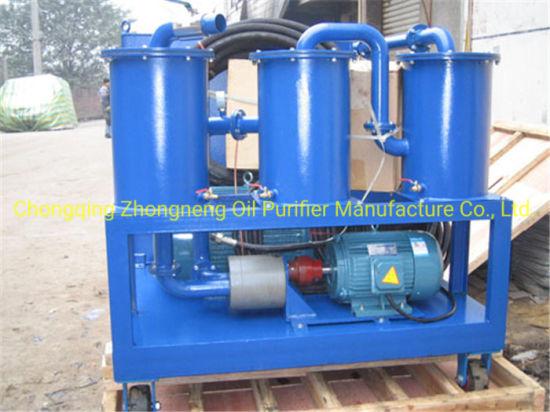 Mini Portable Oil Filtration Machine