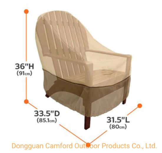 Best Waterproof Oxford Fabric Garden, What Is The Best Fabric For Outdoor Furniture Covers