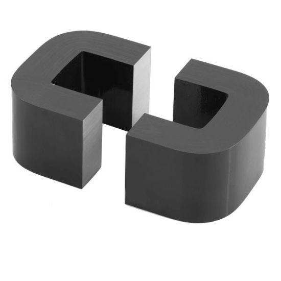Soft Iron Silicon Steel Cutting C Cores CD Cores for Transformer Reactor Sensor Mutal Inductor