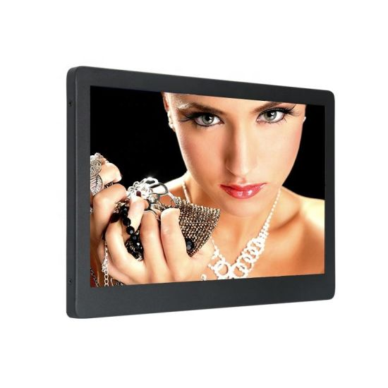 43 Inch Indoor LCD Display Wall Mounted Advertising Digital Signal Screend and Monitor