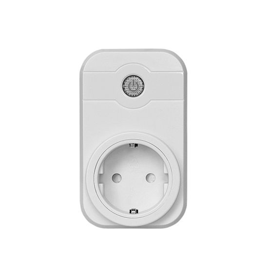 Germany Socket Plug APP Control WiFi Smart Home Adaptor Socket