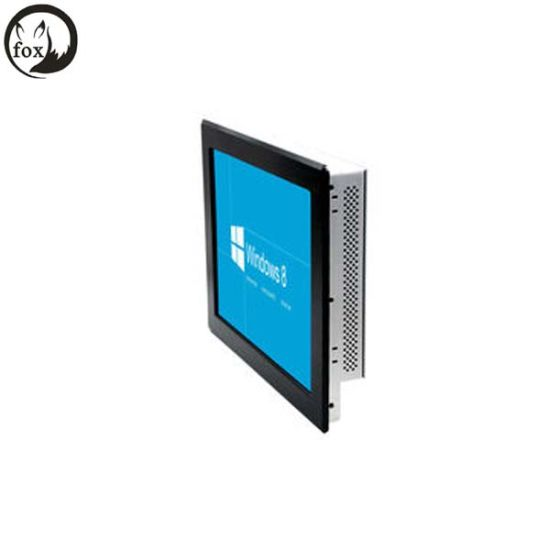 15-Inch Industrial Panel, PC with J1900 Processor and Touch Panel pictures & photos