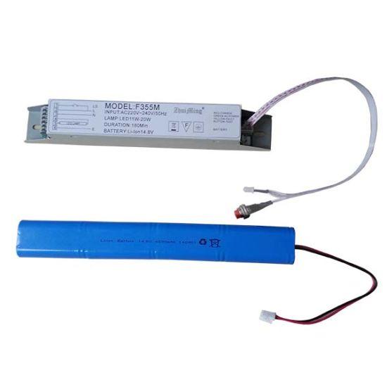 LED Emergency Conversion Kit