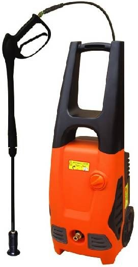 Cold Water High Pressure Washer 1500W 90bar-140bar Ql-3100n with Ce pictures & photos