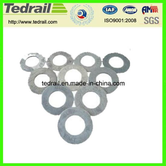 China Spring Washer Lock Washers Rail Components - China