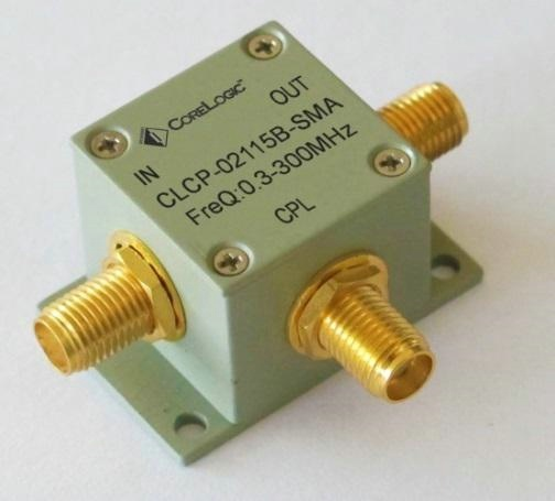 China Directional Couplers Clcp-02xxxb-SMA - China