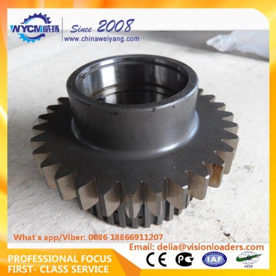 Zf 4wg180 4wg200 Gearbox Parts Gear 4644351032 4644351012