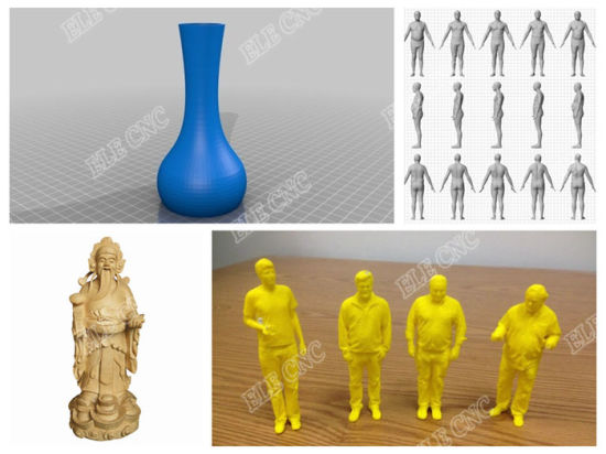 3D Scanner for CNC Router Machine, European Quality 3D Scanner for CNC Machine pictures & photos