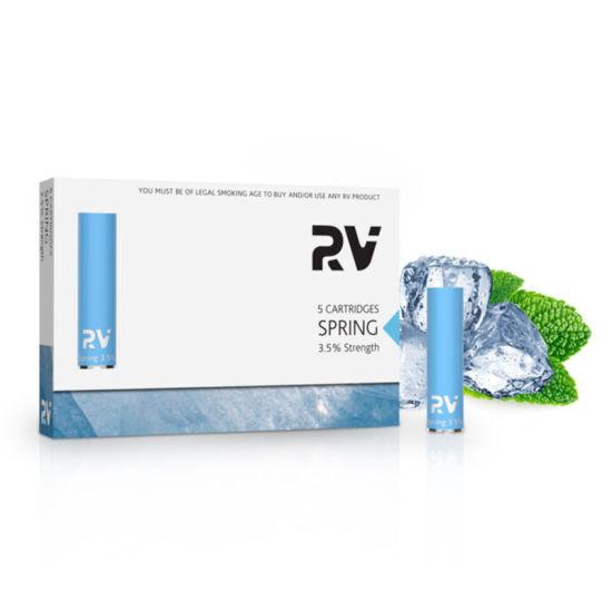RV- Vape Pen Electronic Cigarette Classic Cartridge Spring