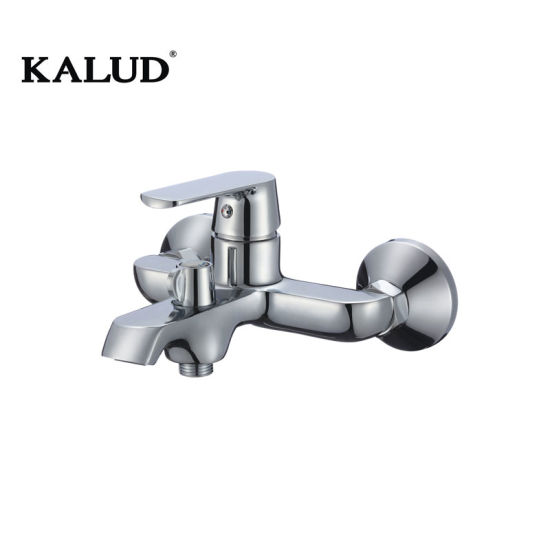 Single Handle Shower Faucet Water Mixer Tap