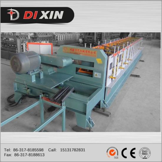 C Steel Profile Channel Making Machine pictures & photos