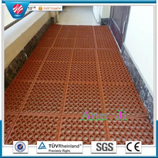 12mm Antifatigue Work Floor