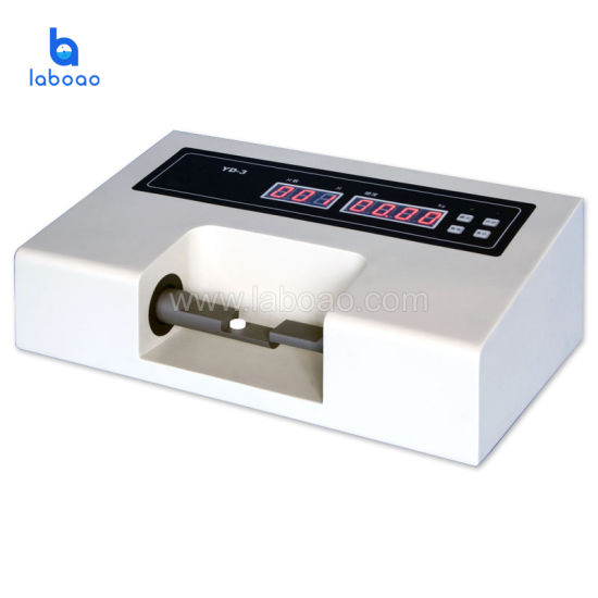Medical Equipment Tablet Hardness Tester Apparatus for Pharmacy