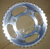 Motorcycle Parts Motorbike Spare Parts, Sprocket Wheel Accessories (SP1001) pictures & photos