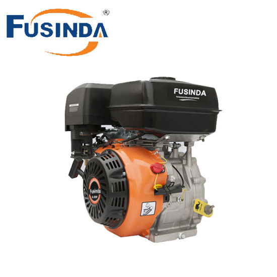13HP Air-Cooled Small Gasoline Engine (FD188F / 389cc) pictures & photos