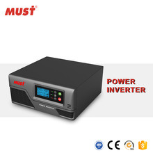 12VDC to 220VAC Pure Sine Wave Home Inverter 800W