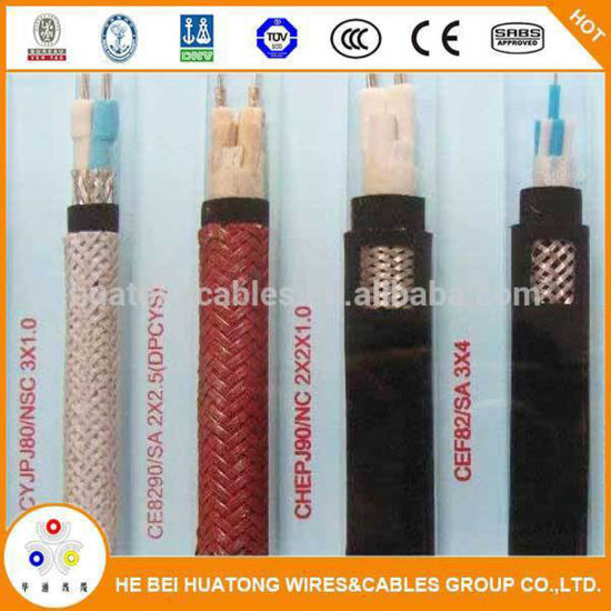 0.6/1kv Marine Shipboard Cable From Direct Factory pictures & photos