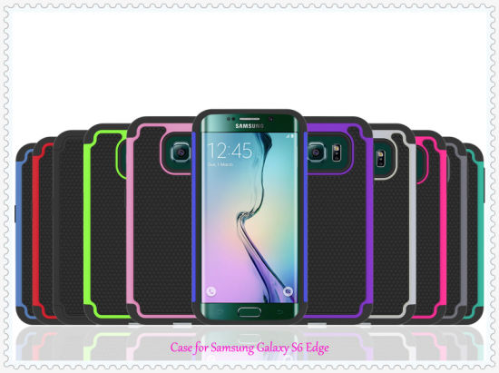 Fashion for Samsung S6 Edge Mobile Phone Case (SP003W)