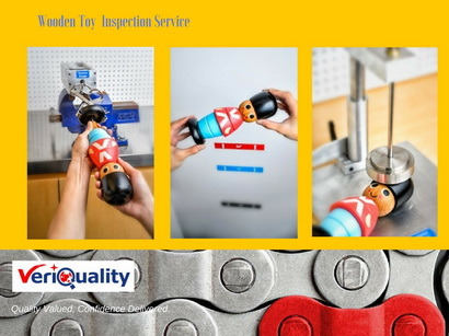 Wooden Toys Inspection and Quality Control Service