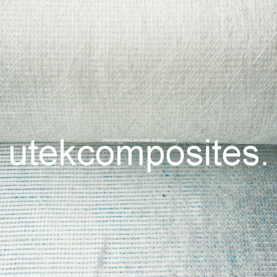 Unidirectional Fiberglass Combination Fabric for Pultrusion pictures & photos
