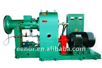 Extruded Silicone Machine / Rubber Extrusion Machinery pictures & photos