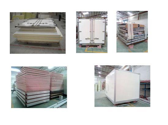 CKD Refrigerated Truck Body