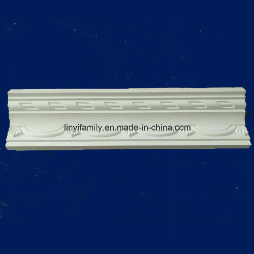 China Machine-Made Gypsum Cornice pictures & photos