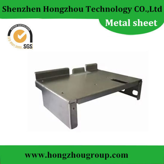 New Rolled Sheet Metal Fabrication Control Cabinet pictures & photos
