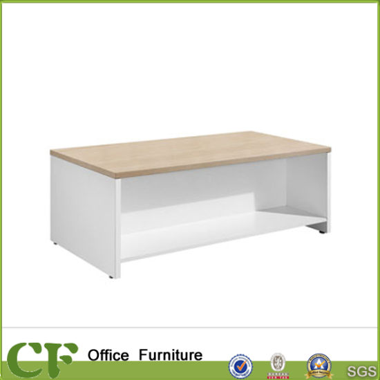 Cf Modern Furniture Coffee Table For Reception Area