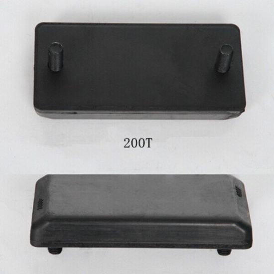 Excavator Rubber Pad for Kubota, Komatsu, Volvo, Bobcat, Caterpillar pictures & photos